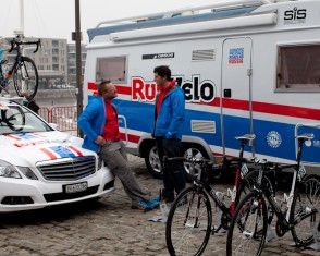 RusVelo Cycling Team
