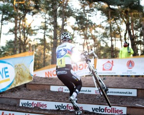 Belgian National Cyclocross Championships