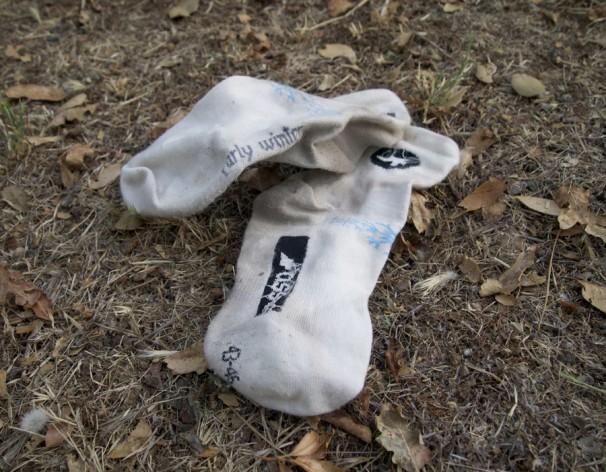 Assos Early Winter Socks