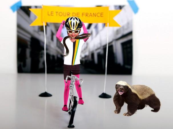 Cavendish Wins!