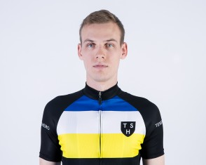 Tenspeed Hero Stealth Club Jersey
