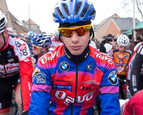 Belgian Junior Racing
