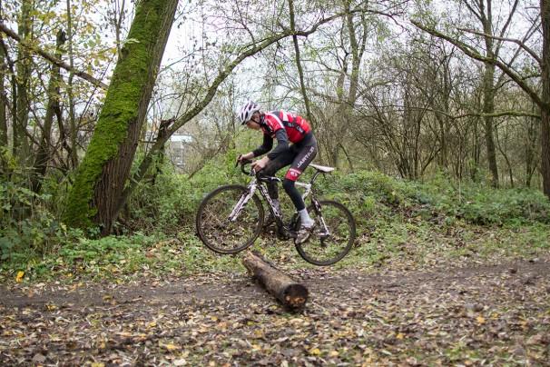 Belgian Cyclocross
