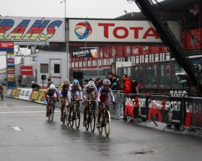 Zolder World Cup