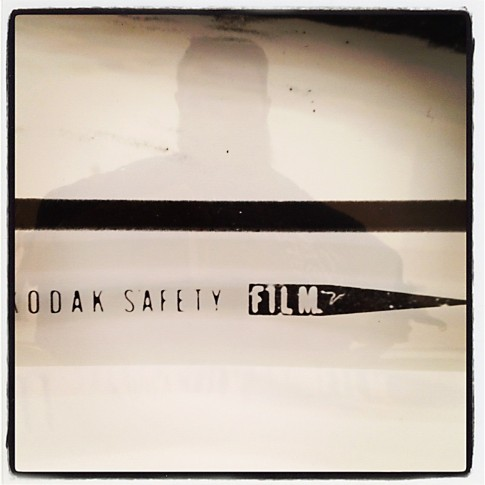 Kodak Safety Film