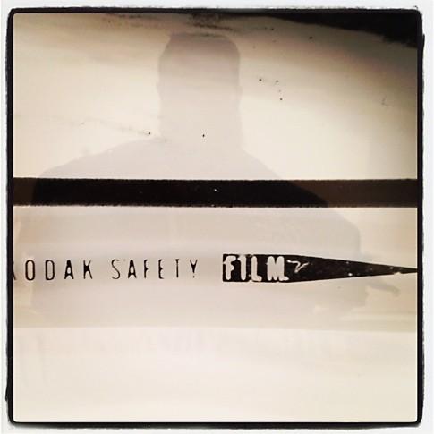 Kodak Safety Film