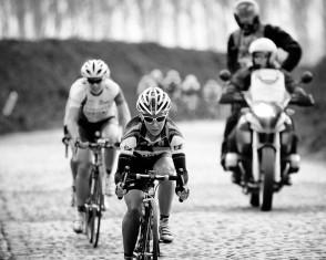 Elite Women's Ronde Van Vlaanderen