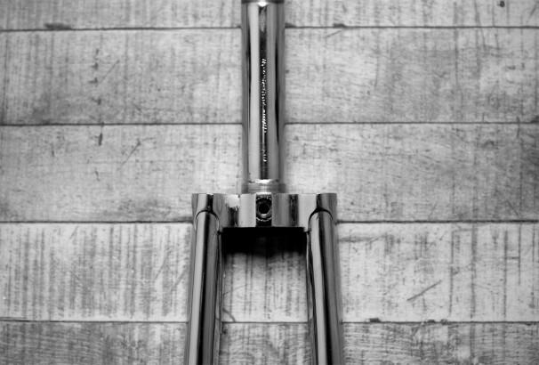 Eddy Merckx Fork