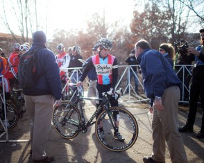 2012 National Cyclo-cross Championship