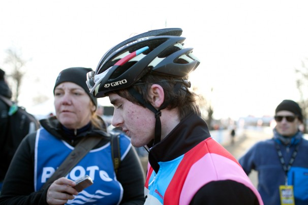 Rapha-Focus Cyclo-cross Team