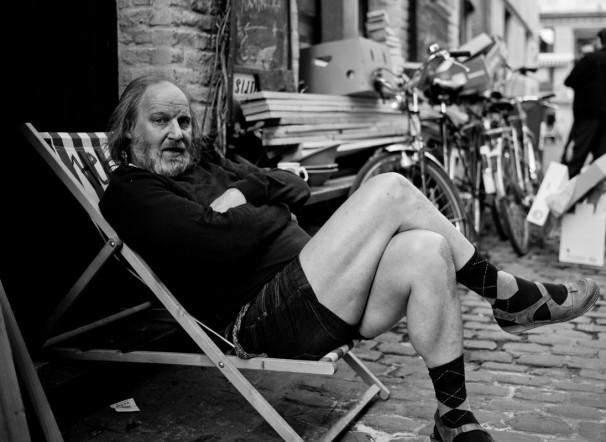 Lievan De Vos