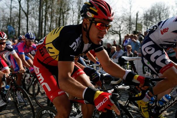 BMC Philippe Gilbert