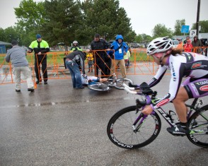 Exergy Tour: Kuna Time Trial