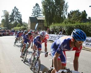 British Team at World Championships