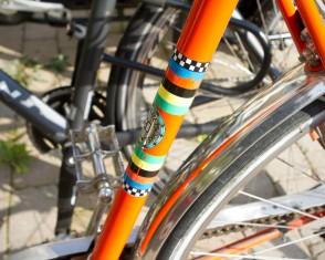 Crescent Bike