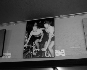 Plume Bike Shop