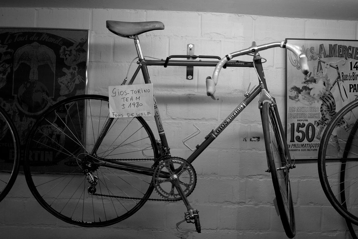 Heroes Visit Plum Bike Shop And Museum Tenspeed Hero