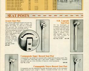 Seat Posts