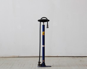 Silca Floor Pump