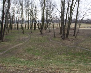 Bandman Park and Cyclocross Venue