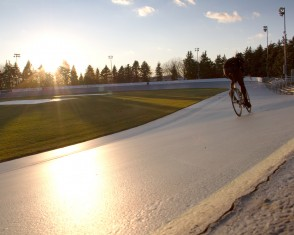 The Hour Record