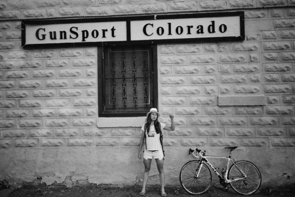 Dispatch: Boulder