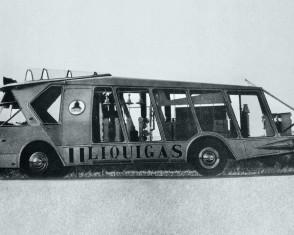 Franco Campo and Carlo Graffi: Carrio de Fuoco