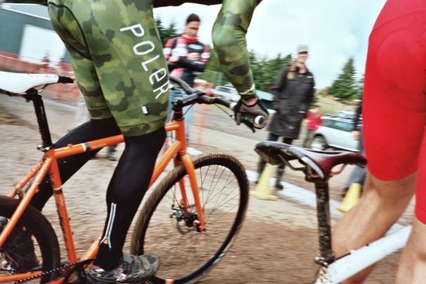 Poler: An Unholy New Team