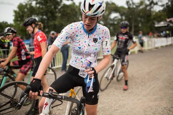 Tenspeed Hero Cyclocross