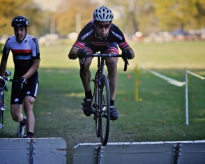 A Brief Appraisal of Cyclocross: Photos by Edmund White