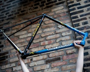 Eddy Merckx Strada