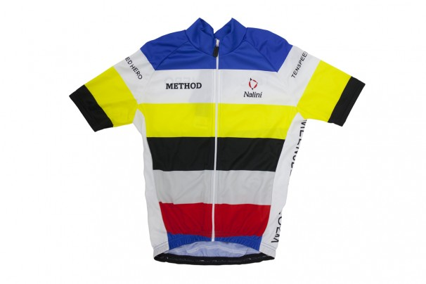 The Tenspeed Hero Club Jersey