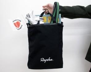 rapha tote bag