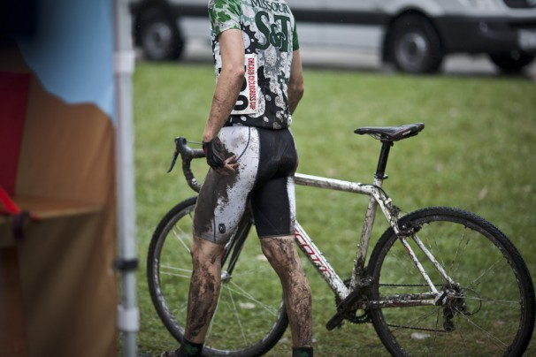 Chicago Cross Cup: Jackson Park