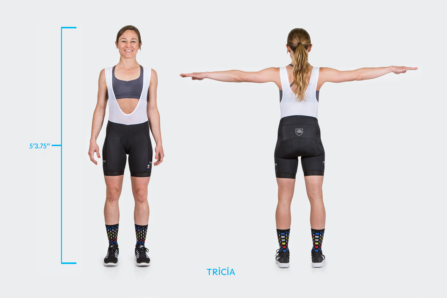 Bisley Modern Fit pants/shorts are lower waisted (approx 4cm below true waist), half size bigger in the waist, half size smaller in the thigh, knee and hem opening. Active Fit Bisley Active Fit shirts are one size smaller than the traditional fit.